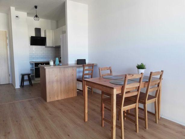 Nowe mieszkanie 2 pokojowe, 46m2, Os. Olszewskiego