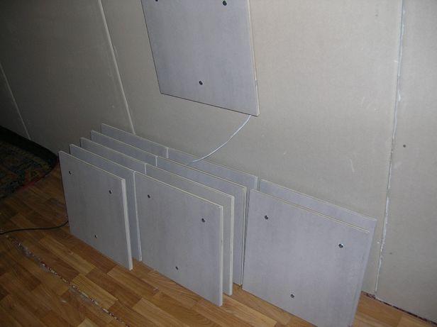 Обогреватели керамические (керамогранитные) конвекционные 250-280 Ват