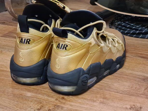 Nike air money  27.5 см,кроссовки мужские,нові,mizuno brooks