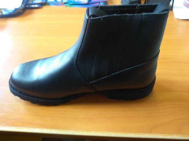 buty robocze sztyblety