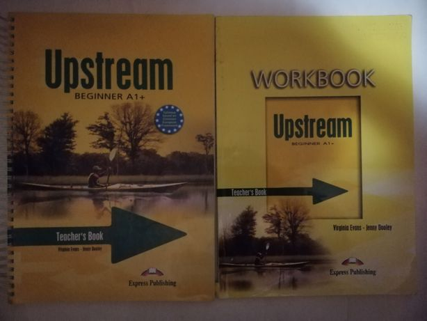 Upstream beginner A1 +