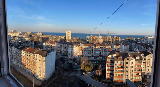 Продам свою 3х комнатную квартиру с видом на море!!!