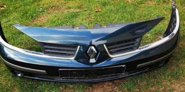 Renault Laguna II Lift 2007 Rok Cała Na Części Zielona NV 903