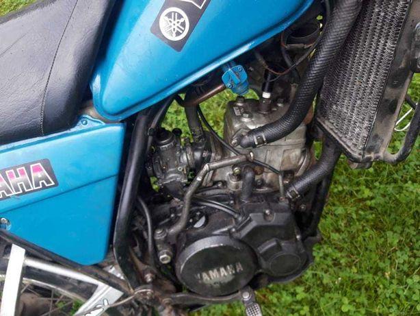 Yamaha dt 125 sprzedam