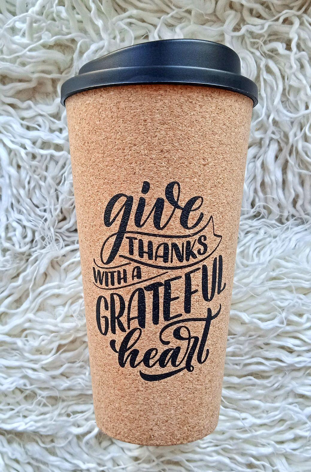 Кружка / стакан для кофе, чая