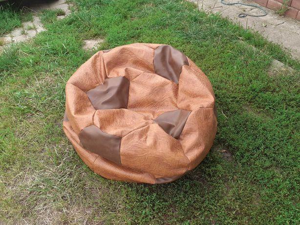 Fotel piłka dla chłopca
