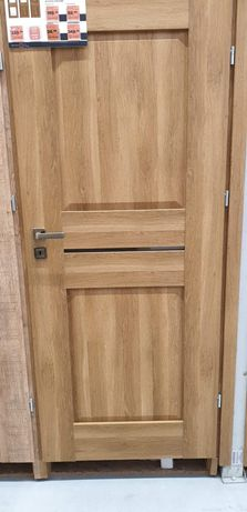 nowe drzwi wewnętrzne dre + oscieżnice
