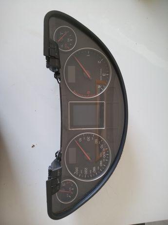 Quadrante Audi A4 1.9tdi