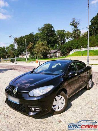 Wynajem Samochodu  - Renault Megane Bez kaucji Bez limitu