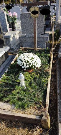 Odstąpię miejsce na cmentarzu KURCZAKI łódź