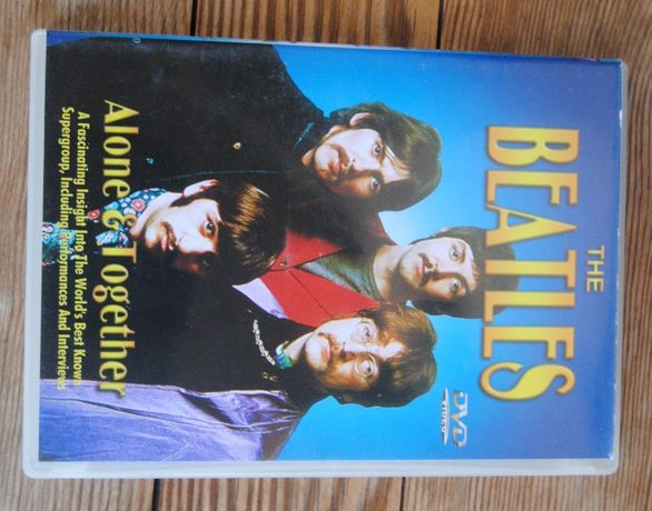 The Beatles*Alone&Together/DVD