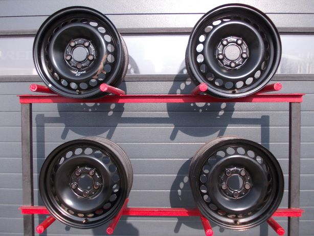 Felgi stalowe 15 5x112 et44 Mercedes Benz klasa A W169 B W245