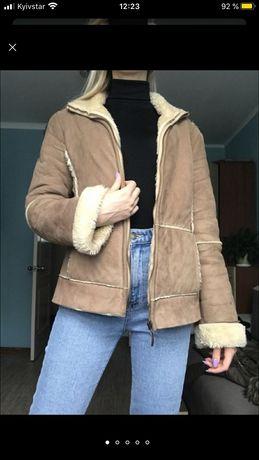 Дублёнка, курточка
