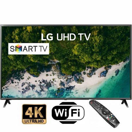 36990руб LG 55UN73006 Smart TV wi-fi Bluetooth голосовой пульт