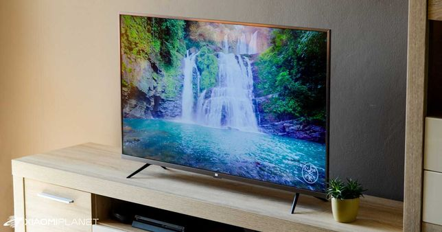 "Xiaomi Mi LED TV 4S V57R 43"" 4K UltraHD Smart TV Android"