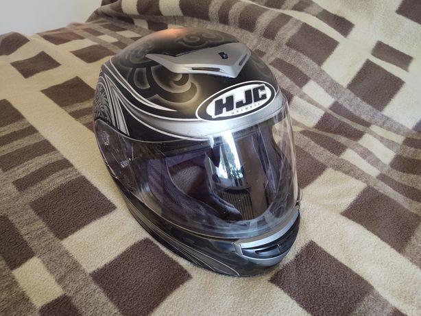 Nowa cena! Kask motocyklowy HJC cl-st mosaic