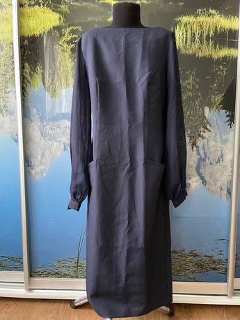 Новое платье р. XS