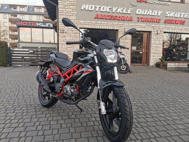 Benelli Bn125 Motoklinika Września