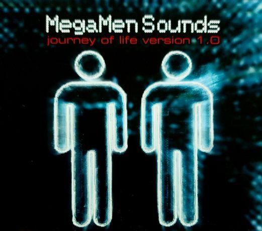 MegaMen Sounds Journey Of Live Version 1.0 2003r