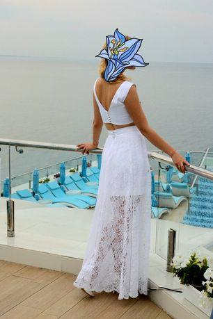 Современное свадебное платье для любого возраста