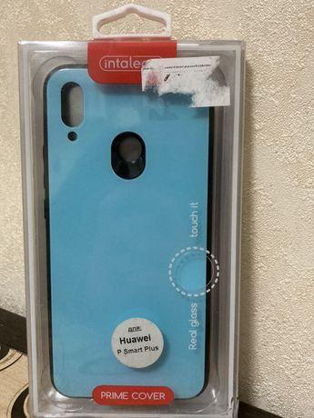 Чохол для телефону Huawei P Smart Plus