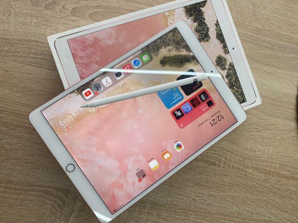 iPad pro 10,5 64 gb rose gold apple pencil