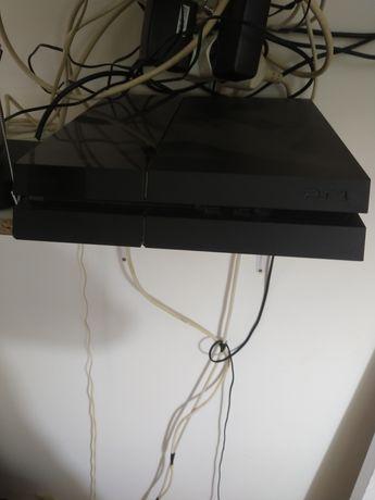 PlayStation 4 para venda