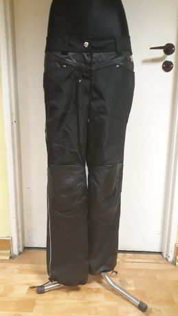 Spodnie na motor Hein Gericke.roz.8/Damskie(alpinestars)