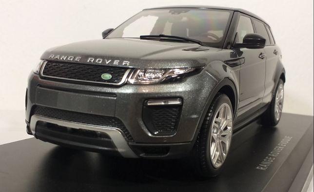 1/18 Range Rover Evoque HSE - Kyosho