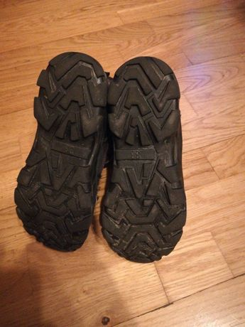 Buty Śniegowce Bartek 33