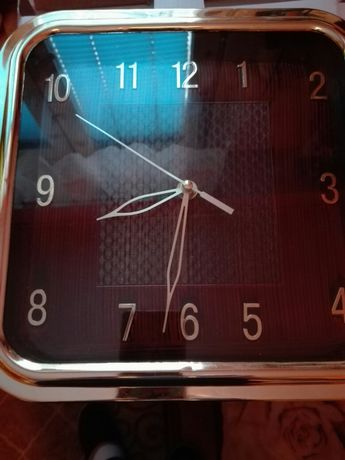 Duzy zegar