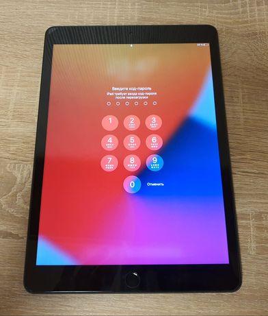 Apple iPad 10.2 2020  Заблокирован iCloud