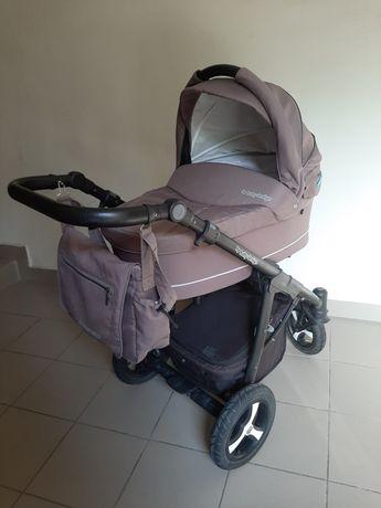 Коляска 2 в 1 Baby Design