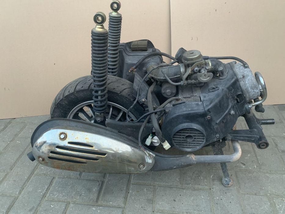 Silnik Skuter Retro JM Kreidler Romet Junak Zipp Oldies Roma Strzegowa - image 1