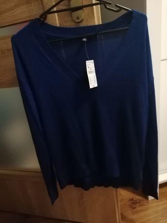 Nowy sweterek 40-42