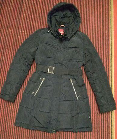 Зимняя куртка, зимняя курточка, пуховик на девочку, пуховик