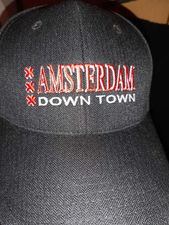 Chapéu Amsterdam Down town