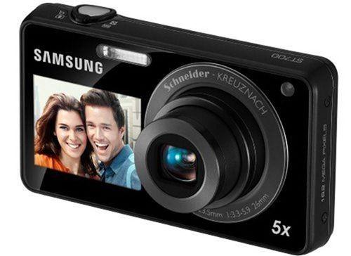 Сенсорный Фотоапарат Samsung ST700
