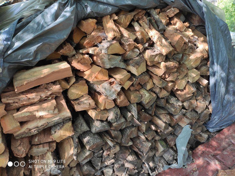 Drzewo drewno kominkowe do wędzenie grusza Jarosław - image 1