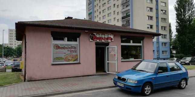 Sprzedam pizzerię w Łodzi na Retkini