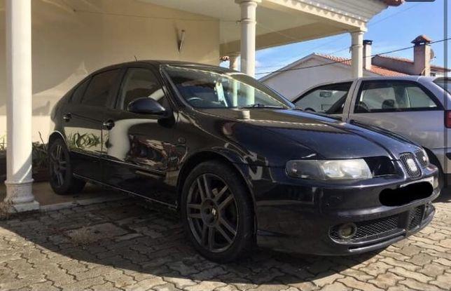 Peças - Seat Leon 1m FR  1.9 Tdi 150cv (Arl)