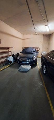 Паркомісце у підземному паркінгу Академмістечко