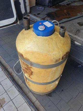 Zasobnik/Boiler C.W.U z wężownicą 80L
