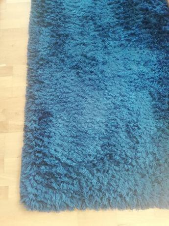 Piękny dywan długowłosy 160x240
