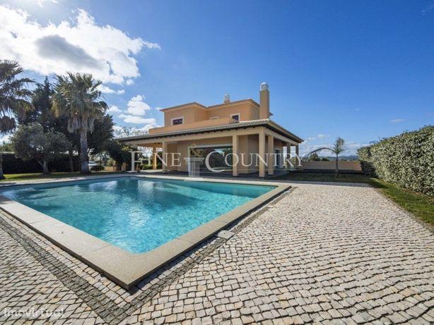 Silves - Moradia de 4 quartos com piscina e vista panorâm...