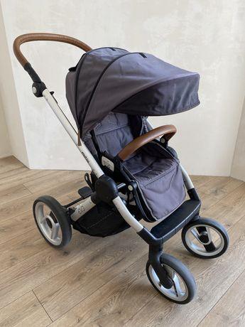 Универсальная коляска Mutsy evo urban nomad 2 в 1