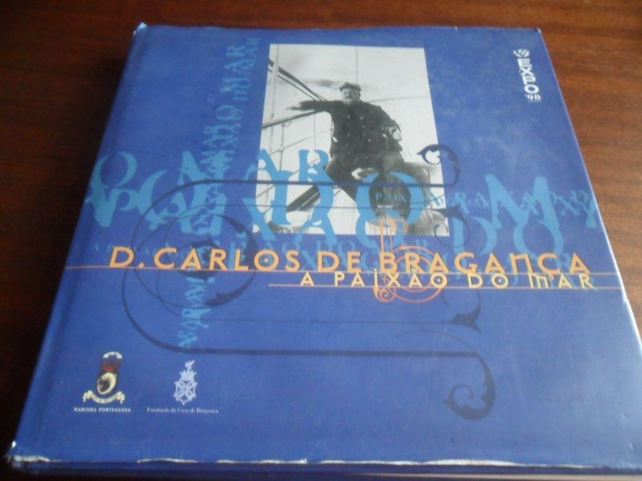 """""""D. Carlos de Bragança e a sua Paixão pelo Mar"""" de Vários Carcavelos E Parede - imagem 1"""