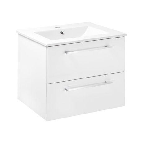 NOWY Zestaw szafka z umywalką 60cm   OKAZJA !