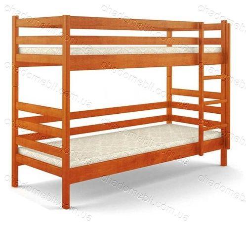 Ліжко двоповерхове для дівчинки \ кровать двухярусная для мальчика