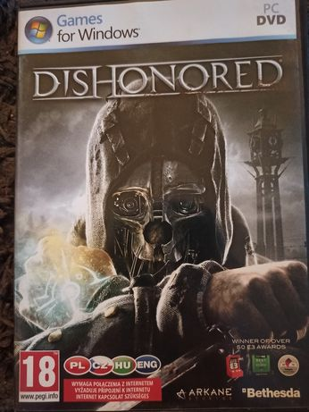 Dishonored na PC